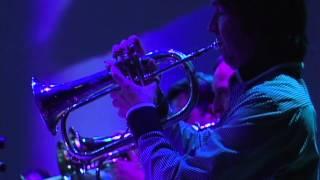Jazzfest Bonn 2012: Kunst- und Ausstellungshalle, JBBG - Jazz Bigband Graz