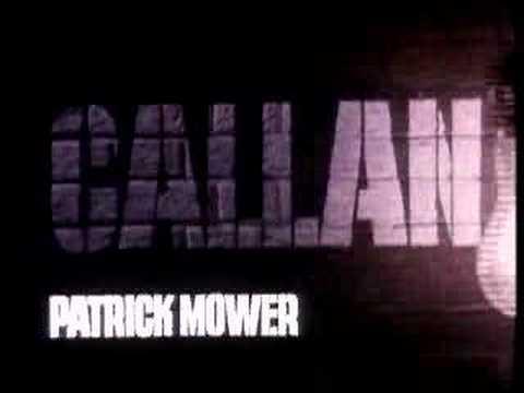 Callan Title Sequence
