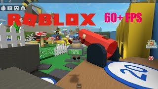 HOW TO GET MORE FPS IN ROBLOX (not clickbait)