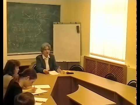 Андреева Г.М. Социальная психология. Интерактивная сторона общения