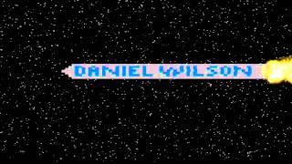 Daniel Wilson Productions (formerly Daniel Wilson Productions 2008) New Logo