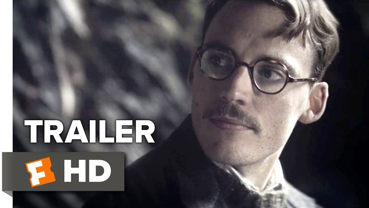 Download Their Finest Trailer #1 (2017)   Movieclips Trailers