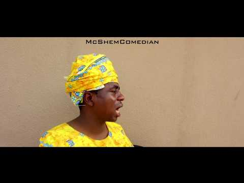 Download Wicked Mother Inlaw - MC SHEM COMEDIAN - African Comedy