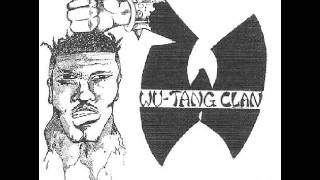 wu tang clan demo tape 1992 ( complete ) ripped by stellar