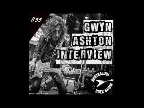 ARS55: Gwyn Ashton Interview