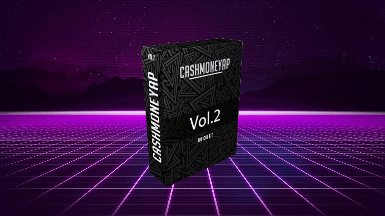 cash money ap drum kit free