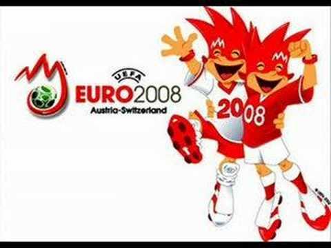 Cancion de gol Eurocopa 2008 (Completa)