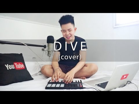 Dive - Ed Sheeran (cover) Karl Zarate
