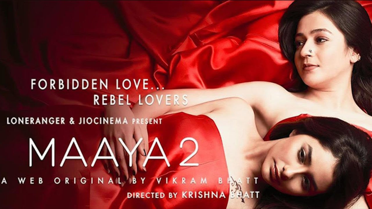 Download Maaya 2 (Official Released) All Episodes | A Web Series By Vikram Bhatt