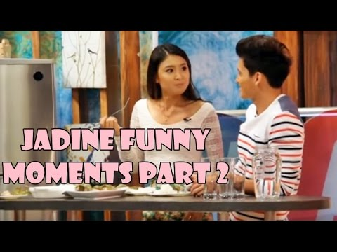 JaDine Funny Moments Part 2