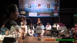 Asawari Srivastava  - Aaja Aai Bahar Dil Hai Bekarar