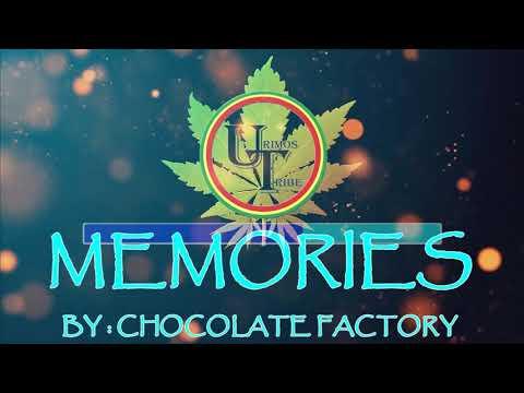 Memories by Chocolate Factory Official Karaoke Video (Reggae Version)