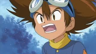 Digimon Adventure: Mediating the Conflict thumbnail