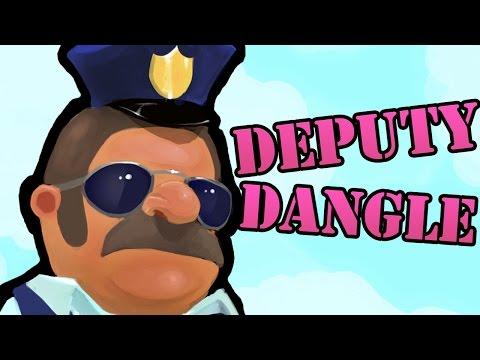 OCTOCOP - Deputy Dangle
