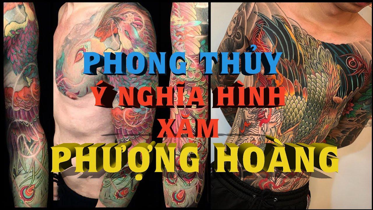 Ý Nghĩa Phong Thủy HÌNH XĂM PHƯỢNG HOÀNG – Best Phoenix Tattoo – Giải Mã Hình Xăm | Tóm tắt những nội dung liên quan đến y nghia hinh xam phuong hoang đầy đủ nhất