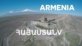 Armenia in april. Jermuk, Ararat, hot springs, Vayots Sar, Zor…