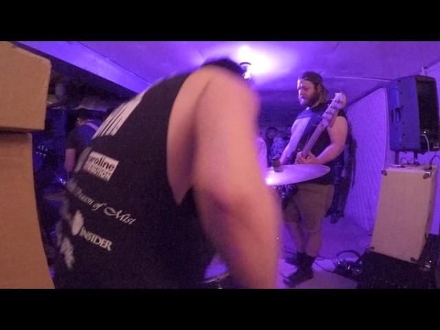 Essex Muro  - Live 7/5/2017 - @ The Bunker  [FULL SET]