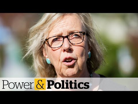 Analyzing The Green Party Spending Plan | Power & Politics