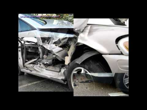 Been In A Car Accident