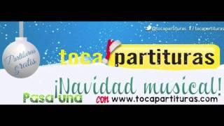 68 Partituras de Villancicos de Navidad  con tocapartituras.com FELIZ NAVIDAD ¡Gracias por tu apoyo!