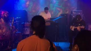 Zs - LIVE [mini-clip #1], UG Arts, Phila., PA 7/20/18