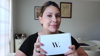 Wantable Makeup Box - November 2014 Thumbnail