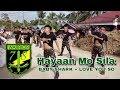 Hayaan Mo Sila EX Battalion 78th Infantry Battalion Warrior Dancers mp3