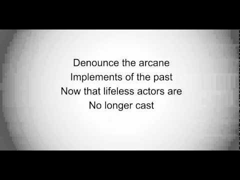 Rise Lazarus Rise by Rufus Rex lyrics
