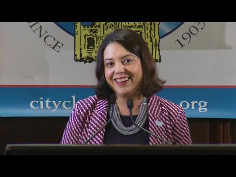 Danielle DuMerer, CIO and Commissioner, Department of Innovation and Technology