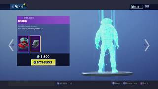 **NEW** OOO I LIKE THIS! FORTNITE ITEM SHOP DECEMBER 11TH, 2018