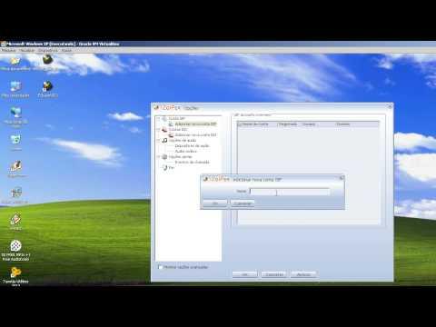 Conceitos e explicações sobre VoIP e instalação e configuração do asterisk servidor VoIP