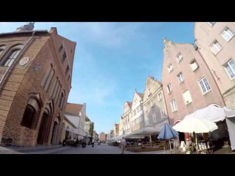 Micha? Sikorski   film konkursowy Olsztyn