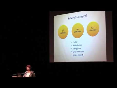 Podcar City 9, Monica Zarafu, Personal Rapid Transit Application -Macquarie Park Case Study
