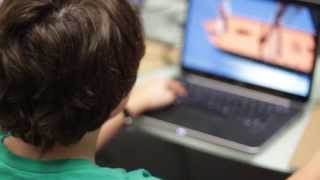 Youth Digital 3D Video Game Design Course for Kids