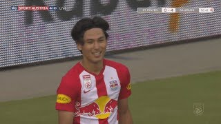 Takumi Minamino   - All 26 Goals amp Assists 20192020 HD