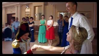 Сергей и Юлия...Свадьба 2017.