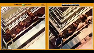 The Beatles ( ͡⊙ ͜ʖ ͡⊙) ORANGE ALBUM (DISC 1)  ( ͡◉ ͜ʖ ͡◉ )(, 2016-02-25T01:02:28.000Z)