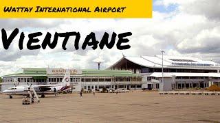 Wattay International Airport | Vientiane | Laos | May 2015