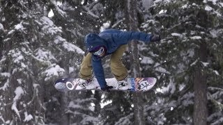 The Little Things - Snowboarder Magazine - Official Trailer - Snowboard