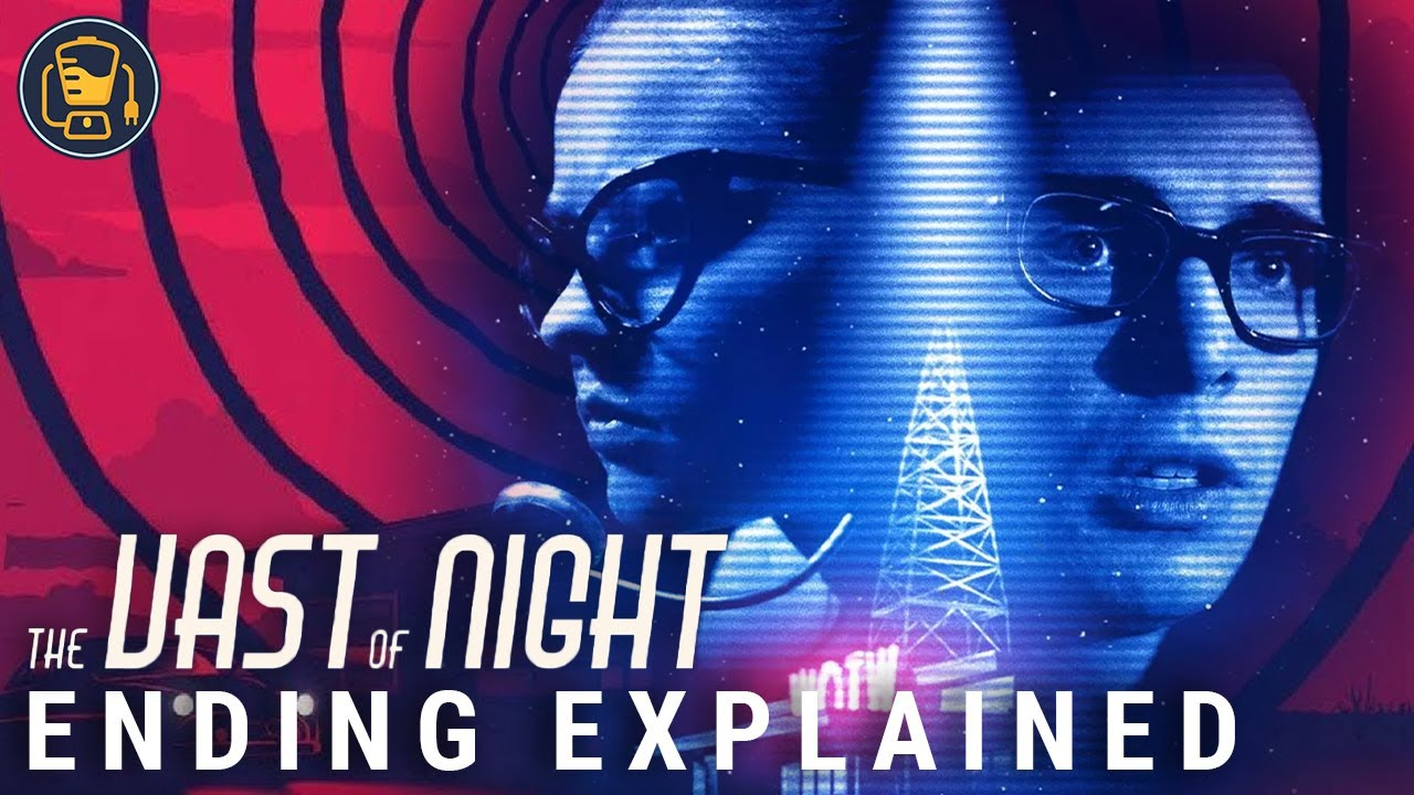 Download The Vast of Night Ending   What Happens, And What It Means