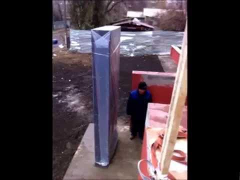 Вертикальный подъемник SL-001