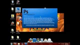 Como descragar Photoshop Cs4 para pc full 1 link [4shered]