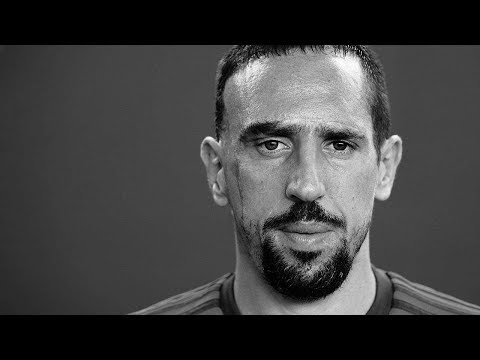The heartbreaking story behind Franck Ribérys facial scars - Oh My Goal