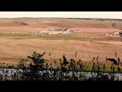 Punta Arenas, Chile - Estancia Rio Penitente Since 1893 - Palillos Films