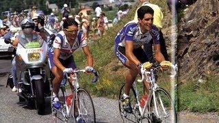 Tour de Francia 1991 - Etapa 13 (Val Louron)