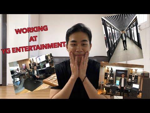 The Ahjummas of YG Entertainment