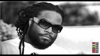 The Almighty - Gramps Morgan [Saudi Arabia Riddim]