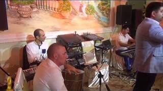 Нвер Саркисян Давид Багдасарян Елена Лысова (Тост за ушедших)  Ресторан васпуракан