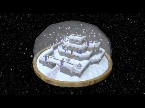 Harmony (snow globe) - Unlisted RuneScape Music