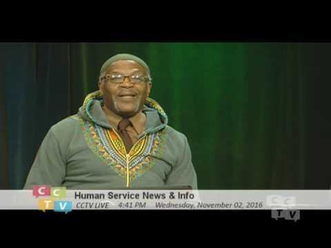 "CAMBRIDGE'S, MA, ""HUMAN SERVICE NEWS AND INFORMATION,"" TV MEDIA CCTV!"